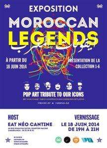 morroccan legend